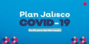Articulos Sobre el COVID-19 en STyPS Jalisco