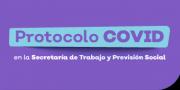Protocolo Covid en STyPS