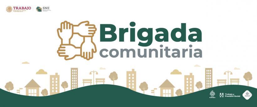 BRIGADAS COMUNITARIAS 2020