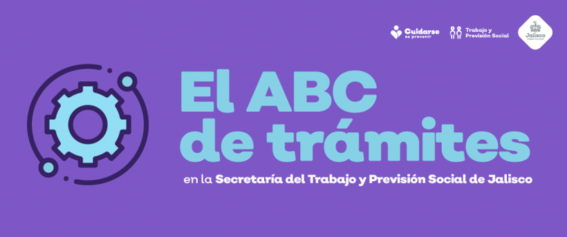 ABC de Tramites STyPS