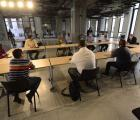 Continúan mesas de diálogo con Ferieros de Jalisco